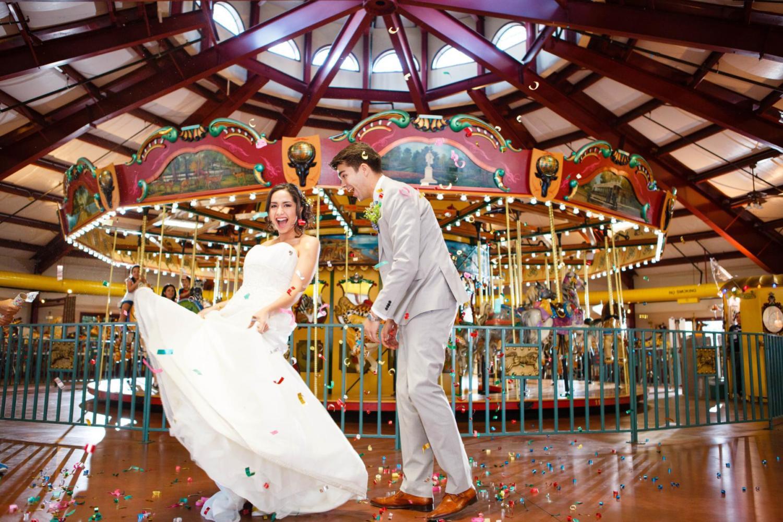 Weddings Connecticut S Beardsley Zoo